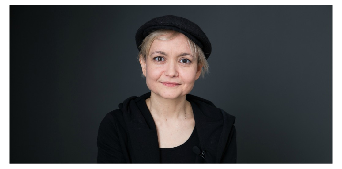 Dorina Chiriac – Ambasador al Campaniei Artiștii pentru Artiști, ediția 2017
