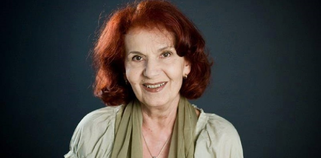 "Iarina Demian: ""Toți regizorii tineri trebuie urmăriți"""
