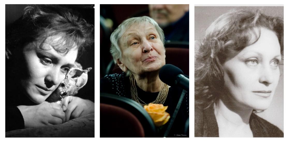 S-a stins din viață actrița Tatiana Iekel…