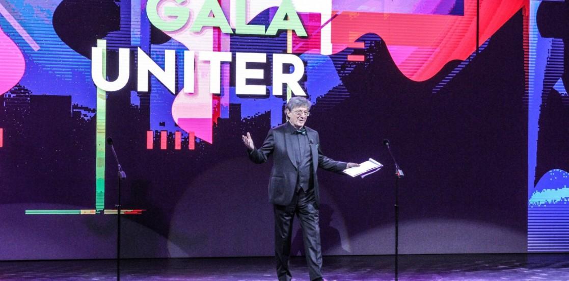 Gala Premiilor UNITER 2020 văzută de Maria Ștefănescu