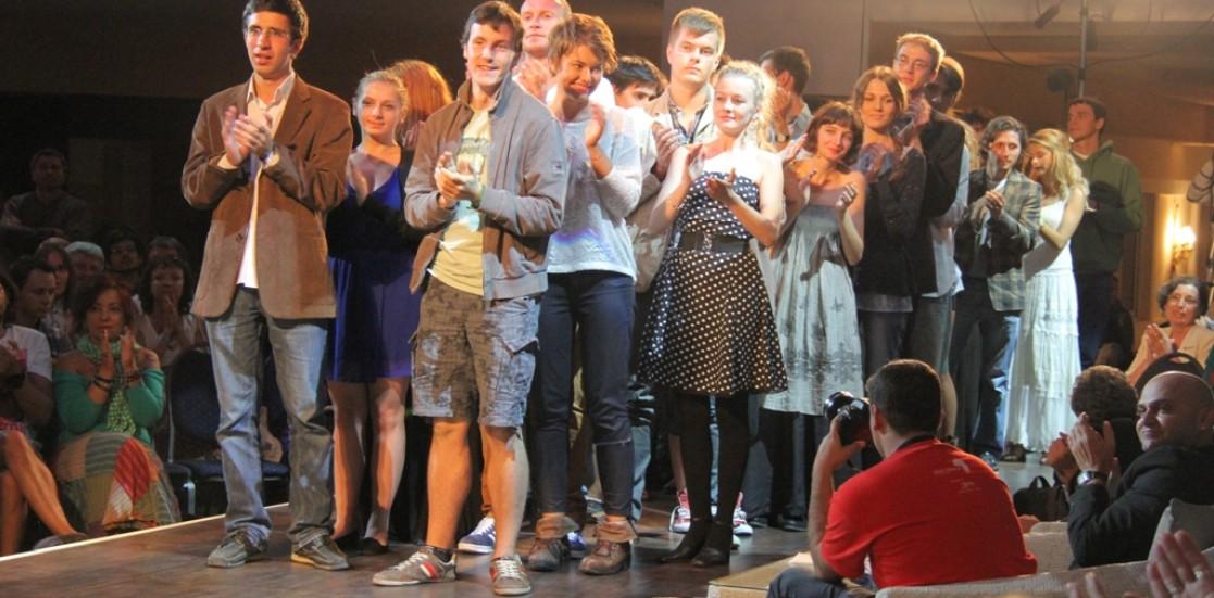 Câştigătorii Galei Tânărului Actor HOP 2013