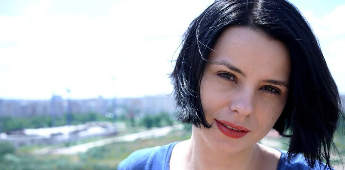 """Gianina Cărbunariu: """"Traseul meu artistic nu depinde de aceste premii"""""""