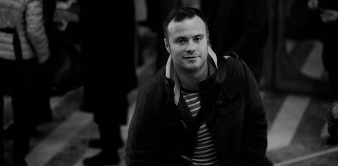 """Radu-Alexandru Nica, regizor: """"Cu «Incendii» mi-am dat voie să montez o poveste emoționantă"""""""
