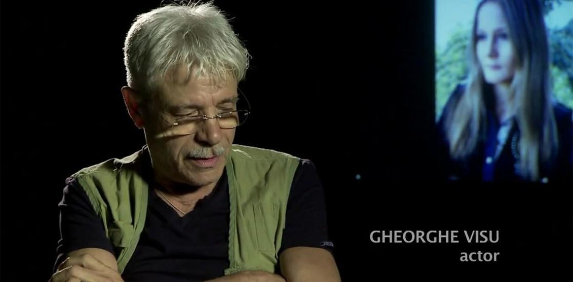 Gheorghe Visu, Maria Seiculescu şi George Marcu susţin cele mai bune spectacole de teatru radiofonic