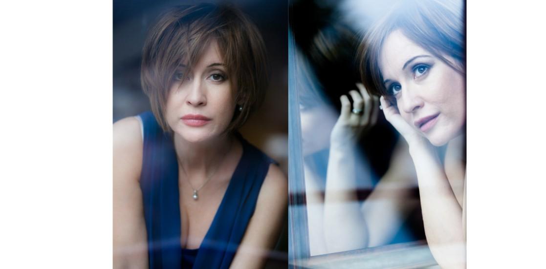 """Medeea Marinescu: """"Îmi iubesc toate rolurile, aşa cum îţi iubeşti copiii"""""""