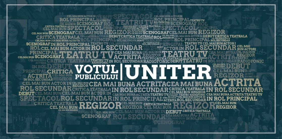 (Română) Start! Gala Premiilor UNITER 2016