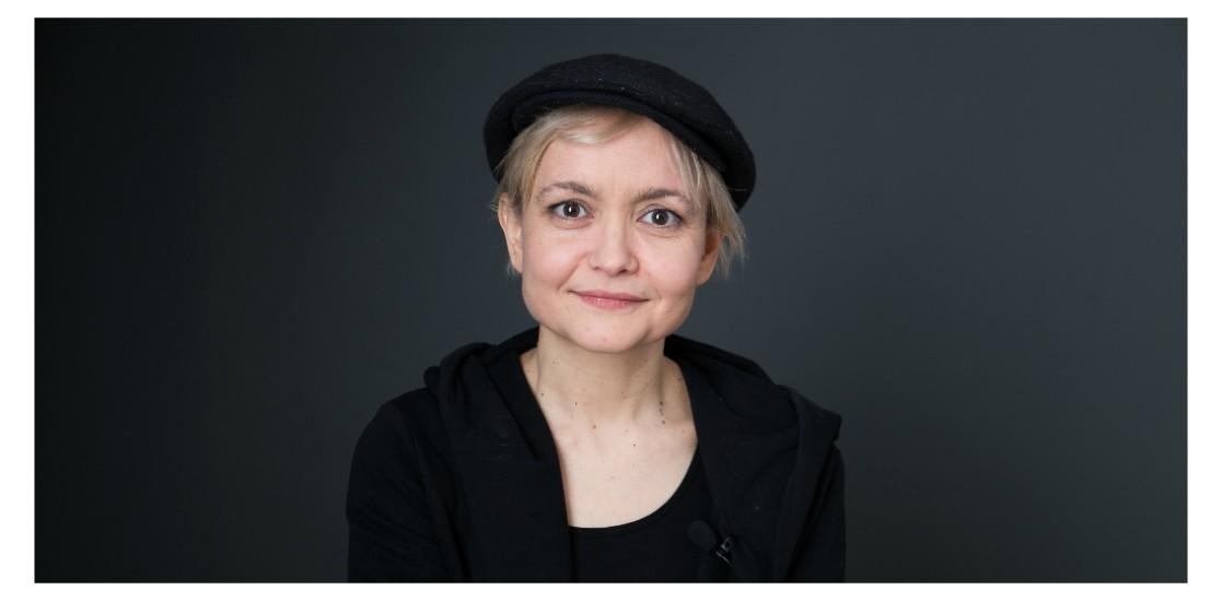 (Română) Dorina Chiriac – Ambasador al Campaniei Artiștii pentru Artiști, ediția 2017