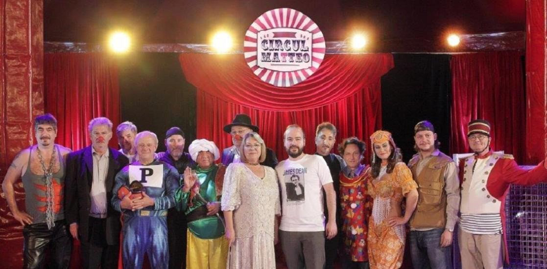 """(Română) Societatea Română de Televiziune și Societatea Română de Radiodifuziune –  parteneri ai UNITER în Campania Naţională """"Artiştii pentru artişti"""", 2018"""