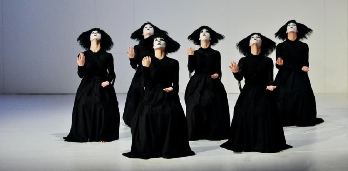 Ziua Mondială a Teatrului – 27 martie