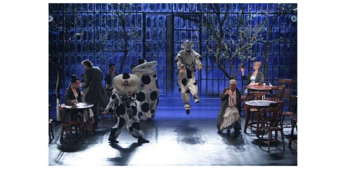 Rezultatele analizei proiectelor care vor fi finanţate pe parcursul anului 2018 din fondurile de Timbru Teatral