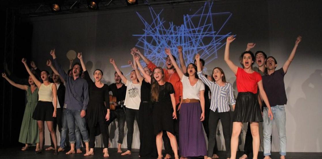 (Română) Audiție în vederea selecționării participanților la Gala HOP 2018