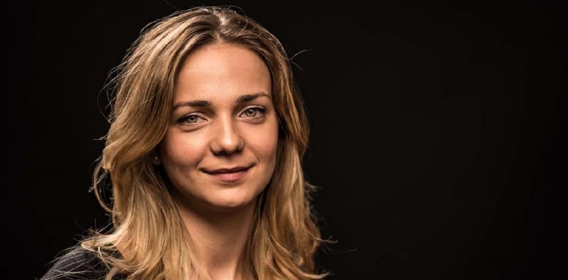 """Mihaela Velicu, actriță: """"M-apucă panica la final de stagiune. Oare e finalul final?"""""""