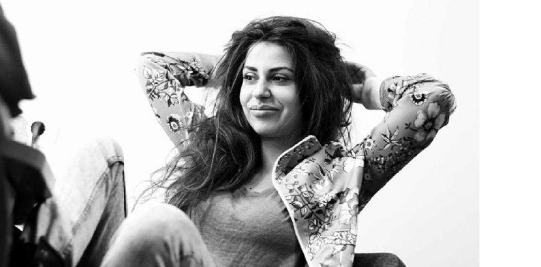 """Letiția Vlădescu, actriță: """"Am avut un an neașteptat de blând"""""""
