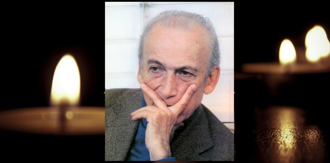 IN MEMORIAM ION (JEAN) CAZABAN (19 octombrie 1935 – 9 iulie 2018)