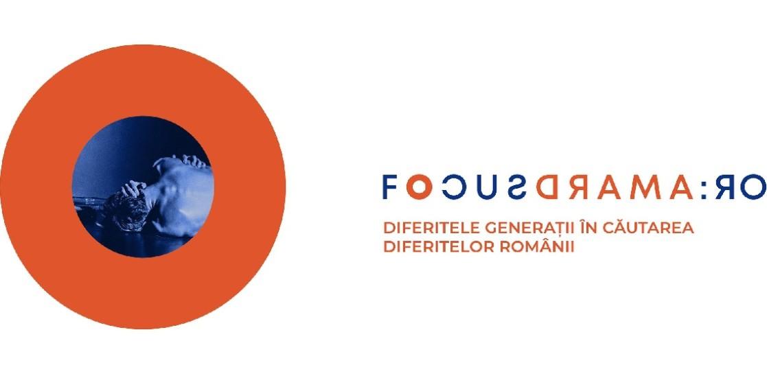 Concurs de dramaturgie Focus Drama: Ro