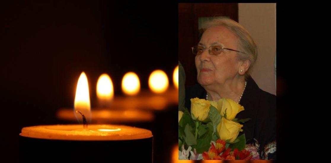 """A trăit într-un """"mic teatru mare"""". ALEXANDRA DAVIDESCU (1931 – 2018)"""