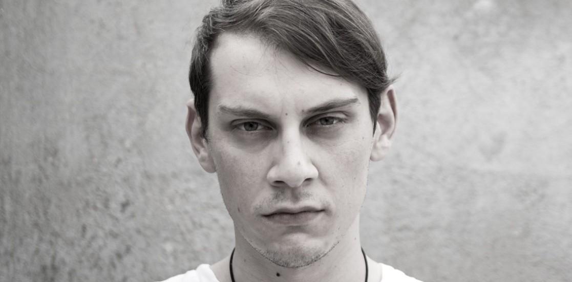 """Andrei Cătălin, actor: """"M-am ocupat cu supraviețuirea"""""""