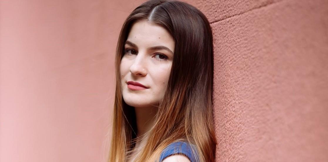 """Cătălina Bălălău, actriță: """"M-am bucurat că am lucrat aproape fără pauze"""""""