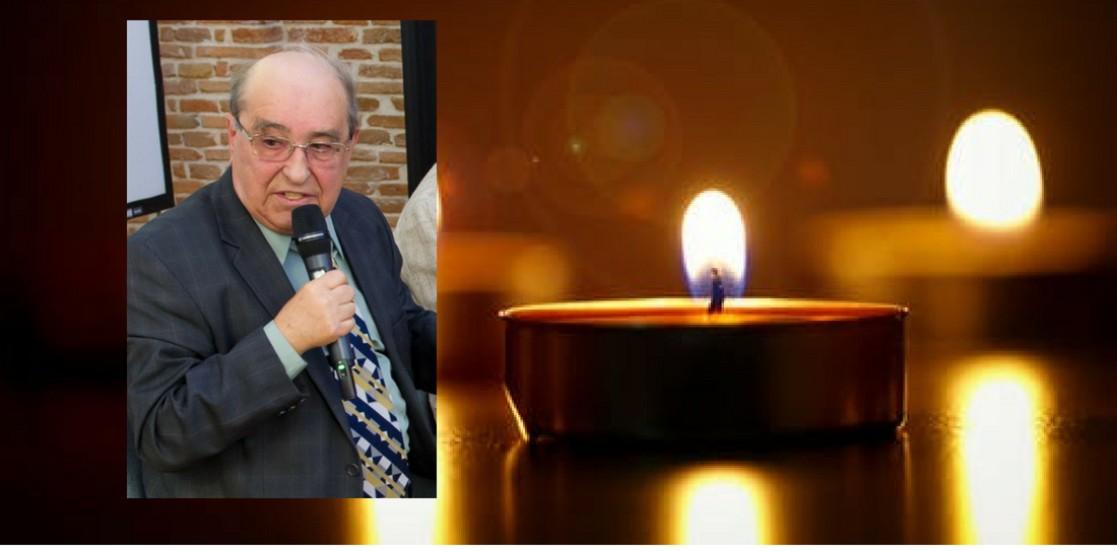 In memoriam Ștefan Oprea