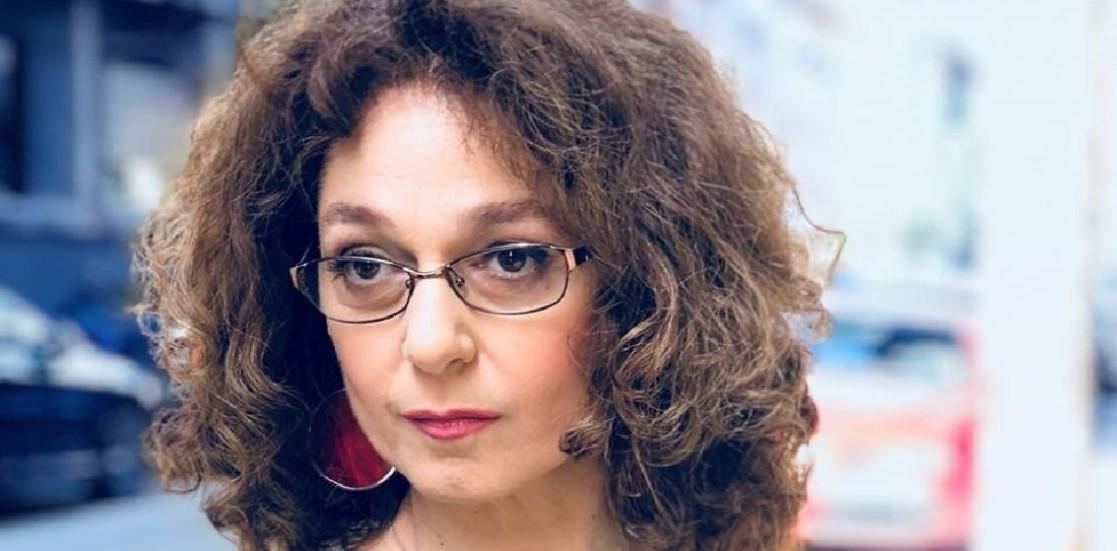 """Crenguța Hariton, actriță: """"Teatrul e stretching pentru suflet"""""""