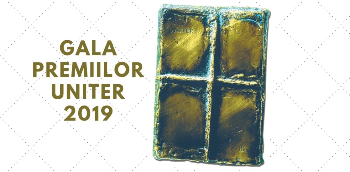 (Română) Premiile Senatului și nominalizările pentru Premiile Galei UNITER 2019