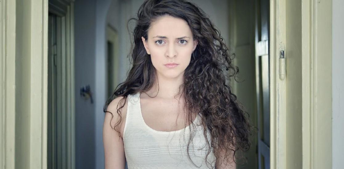 """Actrița Teodora Daiana Păcurar, despre esența teatrului: """"Poate aici stă fericirea: într-o clipă"""""""
