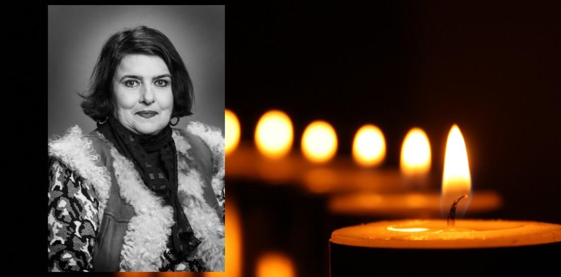 IN MEMORIAM FLORINA LUICAN (27 martie 1945 – 8 martie 2019)