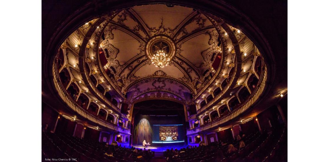 VIDEO NOMINALIZĂRI / Gala Premiilor UNITER 2019, pe 13 mai, la Teatrul Național Cluj-Napoca