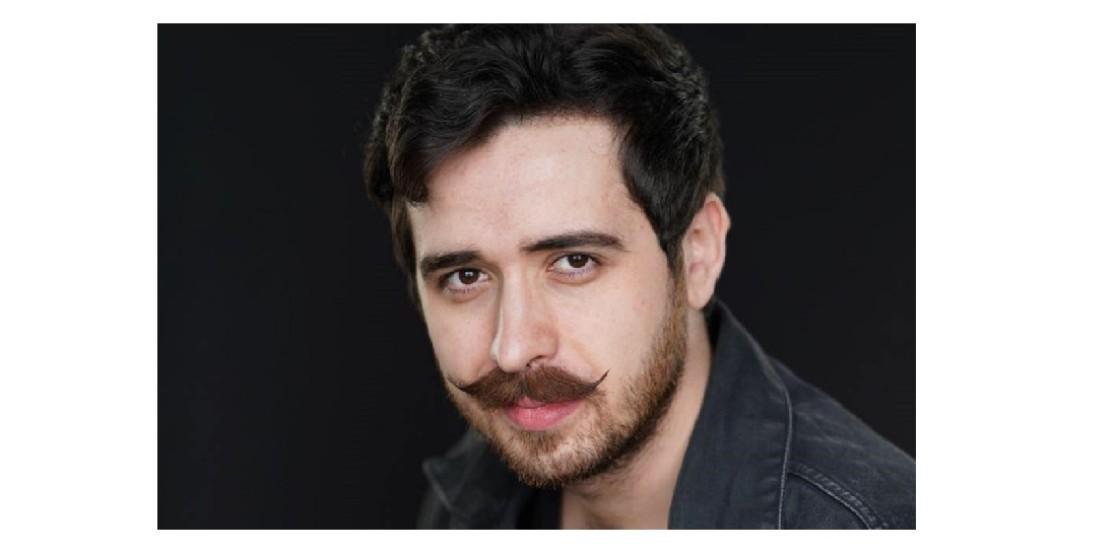 "Răzvan Ilie, actor: ""Teatrul e incomod"""
