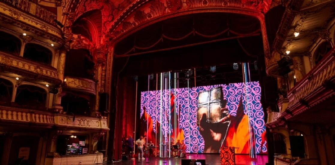 Celebrând teatrul românesc, la Cluj-Napoca