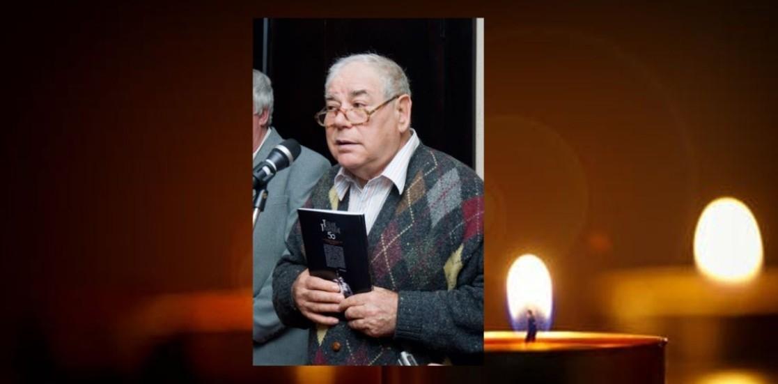 (Română) IN MEMORIAM Alexandru Lazăr (1933-2019)