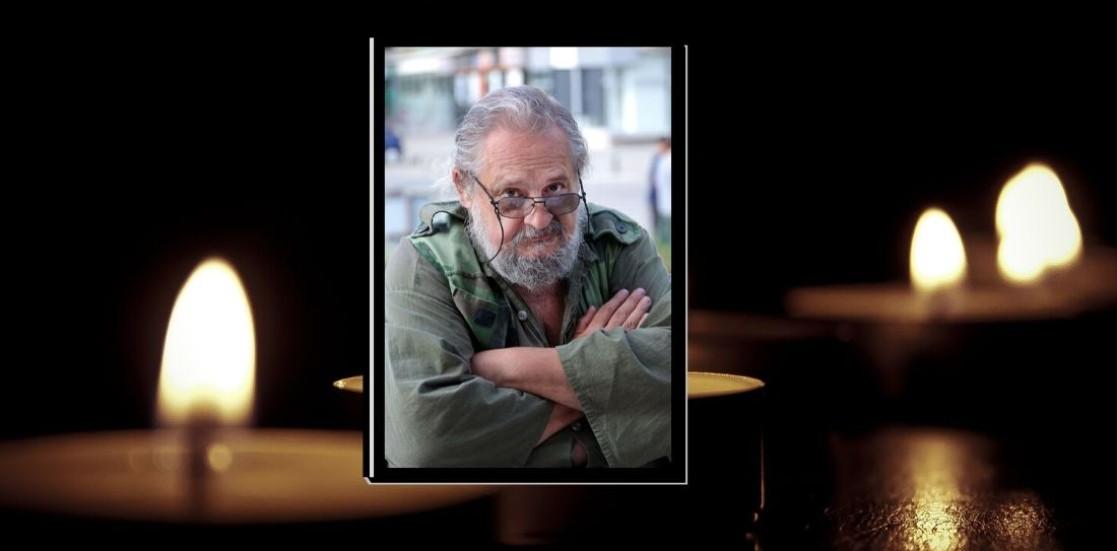 În amintirea lui Vlad Stănescu (Tata Vlad) (18 februarie 1951 – 10 martie 2020)