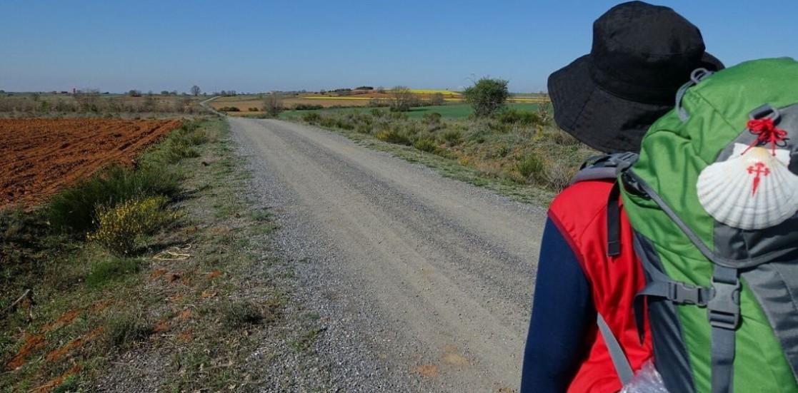 VIDEO Călătorim cu Evanghelia lui Ioan pe drumul de pelerinaj spre Compostela
