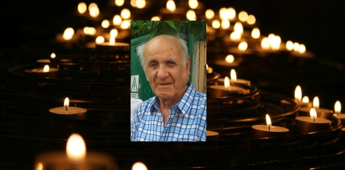 (Română) Rămas bun, Constantin Paraschivescu! 24 iunie 1934 – 8 iulie 2020