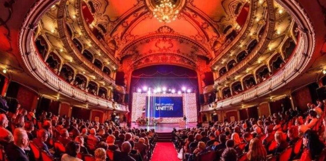 Gala Premiilor UNITER 2020 – ediția a XXVIII-a