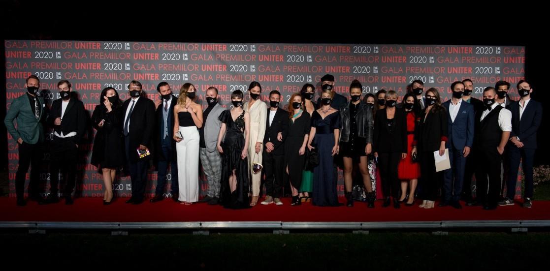 (Română) Gala Premiilor UNITER 2020 văzută de Florin Biolan