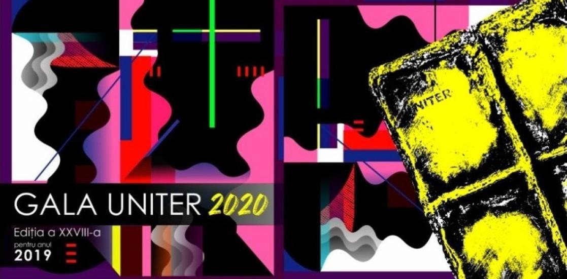 GALA PREMIILOR UNITER 2020, ediția a 28-a. Tu pe cine pariezi?