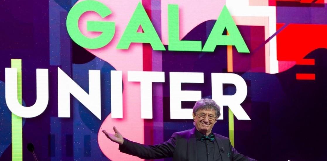 (Română) Înregistrarea video a Galei Premiilor UNITER 2020