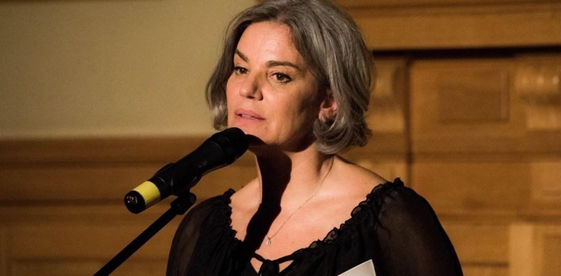 """Ion Caramitru și Senatul UNITER: """"Suntem alături de Maia Morgenstern. Orice formă de rasism este intolerabilă"""""""
