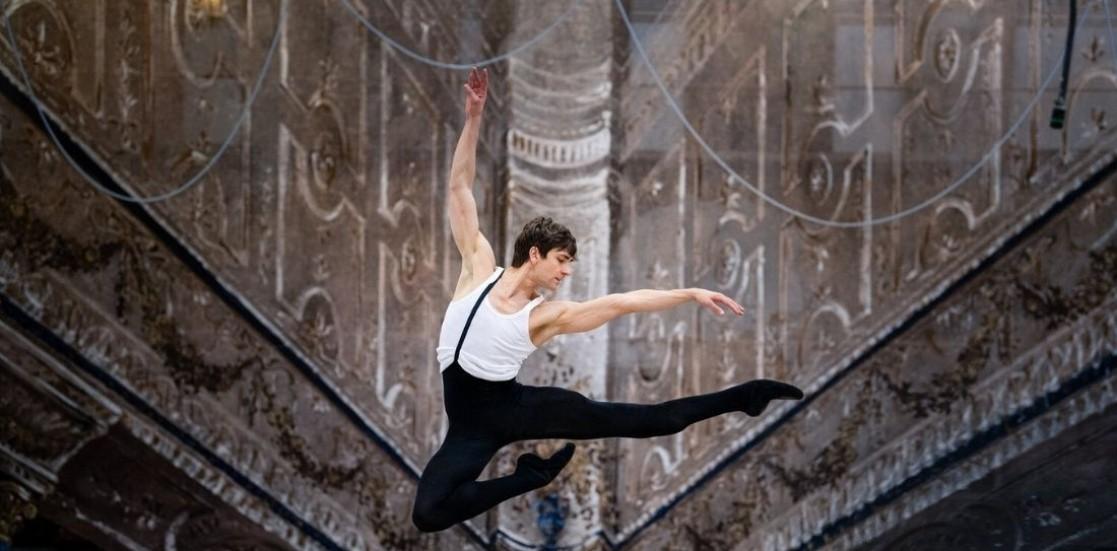 Mesaj de Ziua Internațională a Dansului 2021  – 29 aprilie