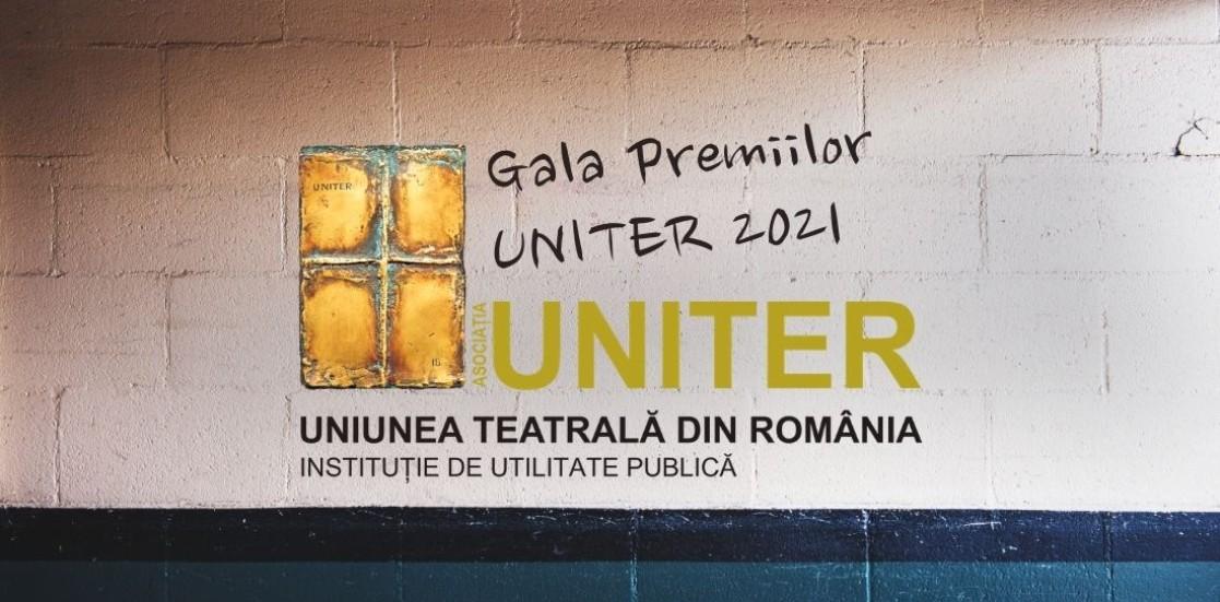 PREMIILE SENATULUI ȘI NOMINALIZĂRILE PENTRU PREMIILE GALEI UNITER 2021