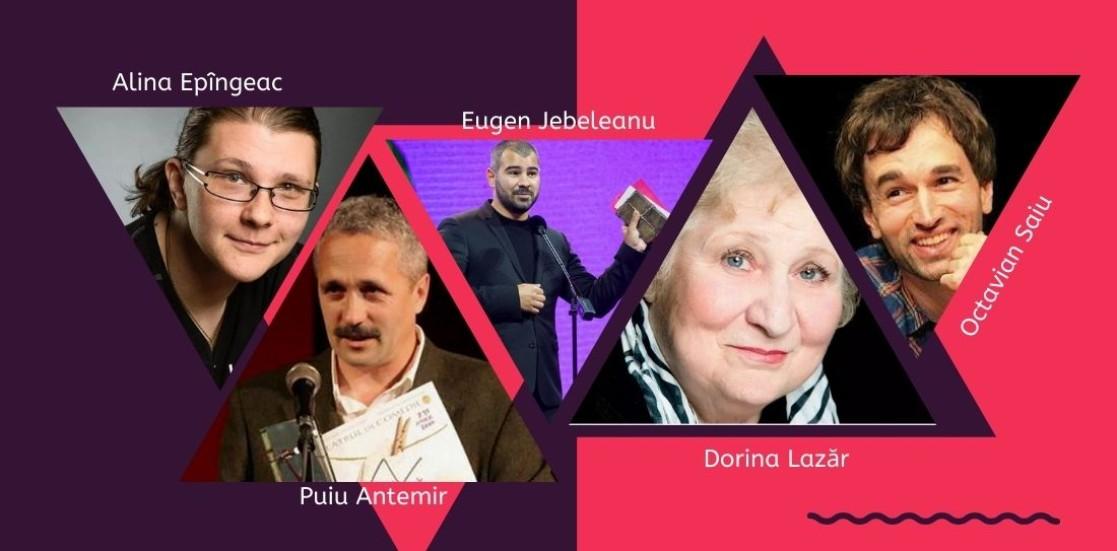 Gala Premiilor UNITER 2021, la Sala Mare a TNB. Juriul final