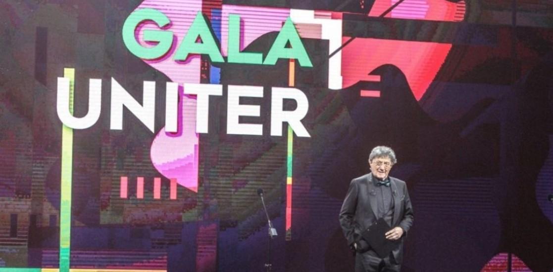 (Română) GALA PREMIILOR UNITER 2021, în prag de sărbătoare