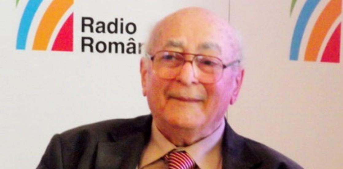 Rămas bun, Dan Puican! (6 martie 1933 – 13 august 2021)