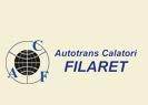 Autotrans Calatori FILARET
