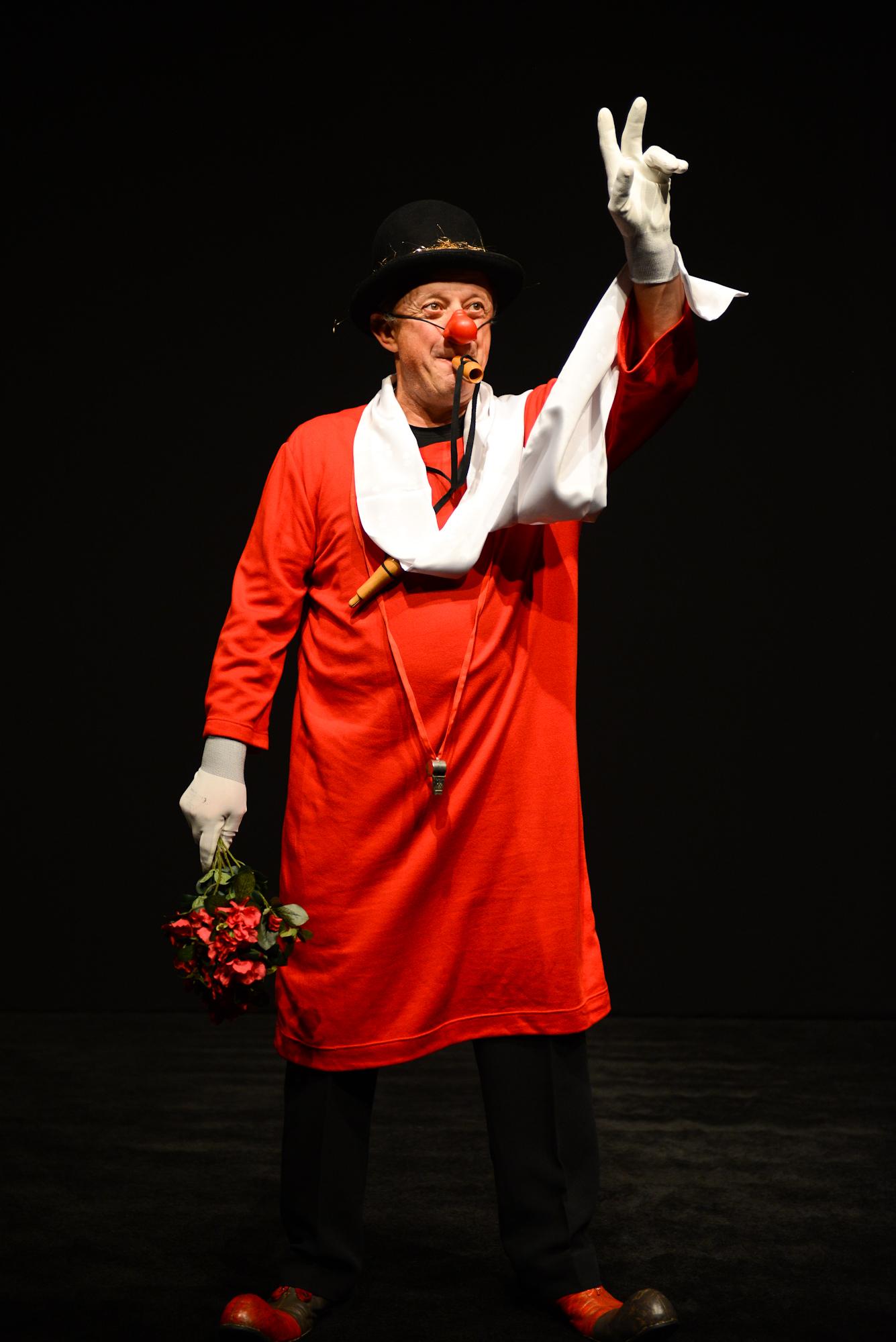 Actorul - Mihai Malaimare - foto Lucian Muntean _04