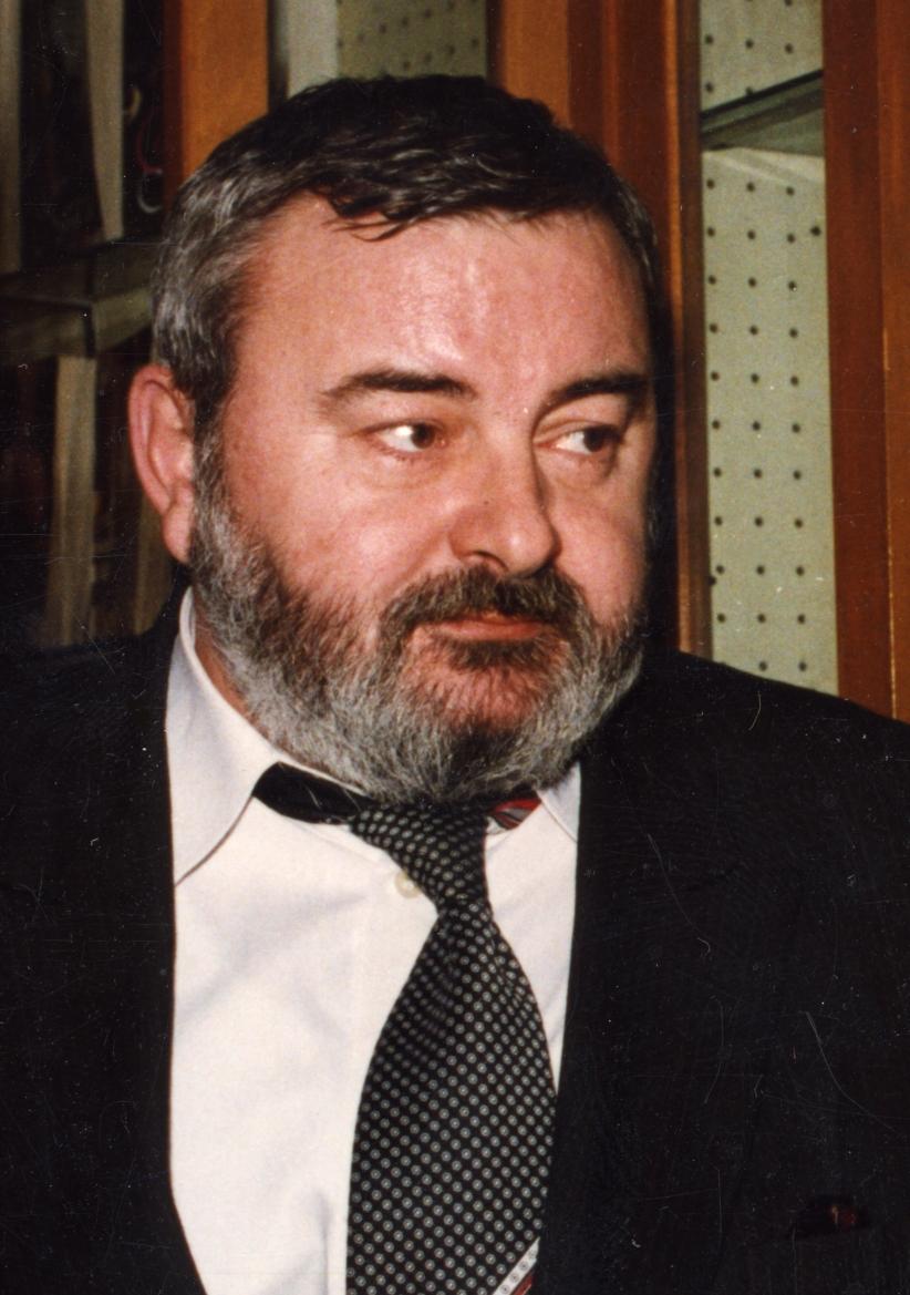 Victor Parhon