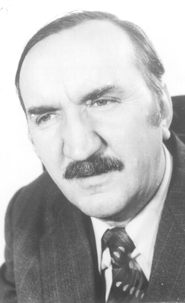 Alexandru Firescu