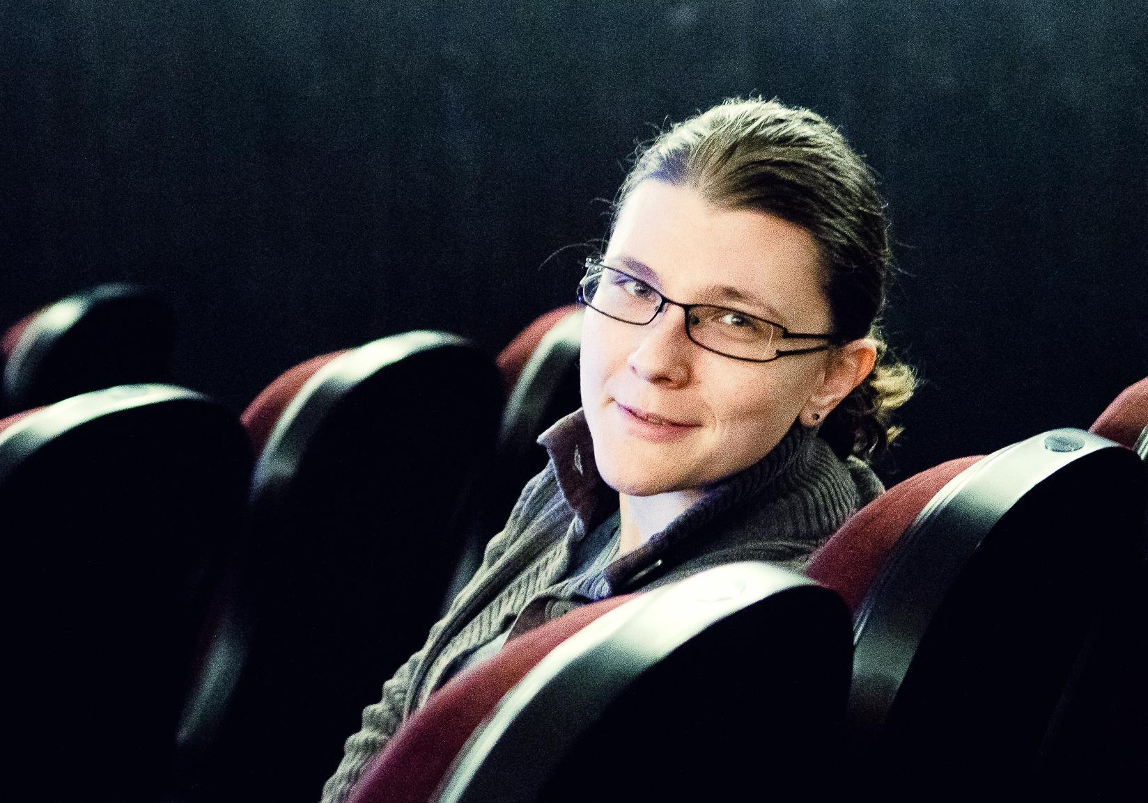 Alina Epîngeac