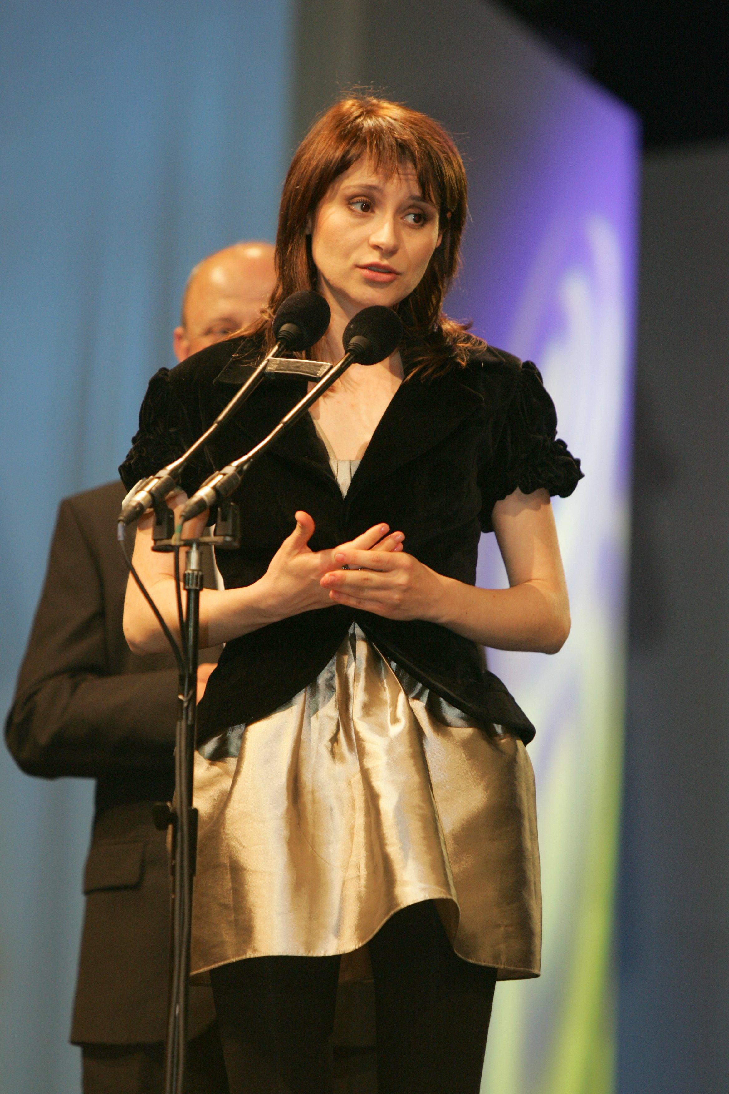 (Română) Andreea Bibiri